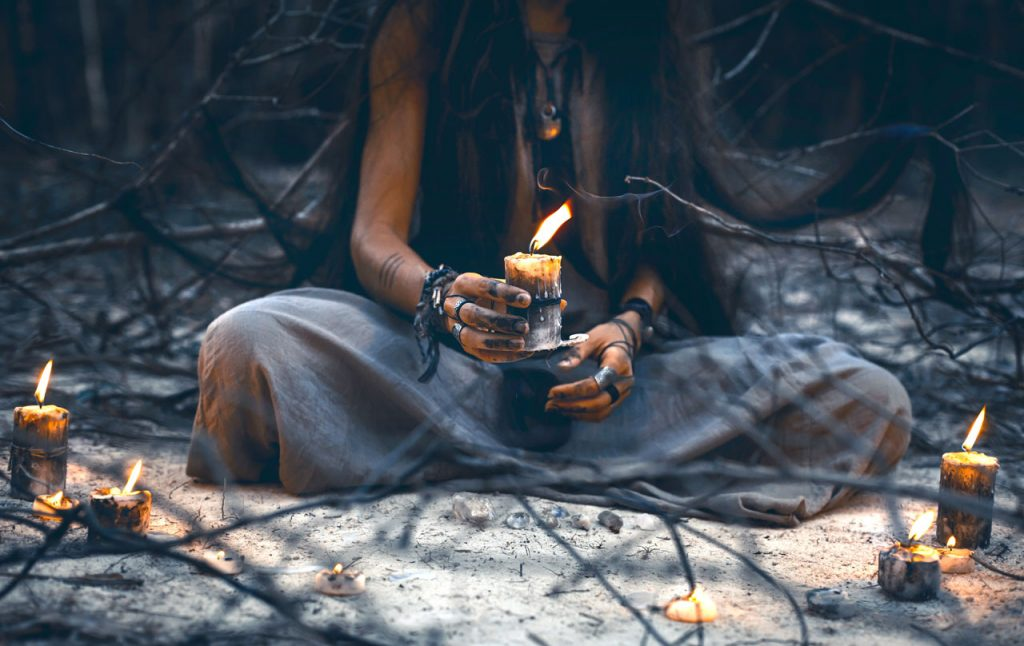 discover-empower-medicine-woman